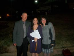 MC Graduation